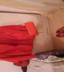 Sako+torbica+balerinke
