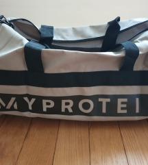 nova myprotein torba