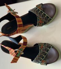 Geox sandale u odlicnom stanju