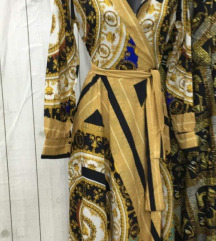 Versace like haljina