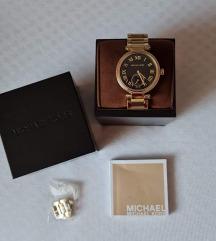 Michael Kors Skylar gold sat+VICHY PHYTOSOLUTION