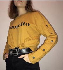 Berska majica dugih rukava