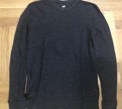 Crna majica za dečke vel. XS