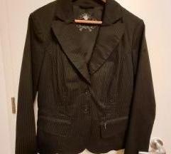 Esprit prugasto odijelo L