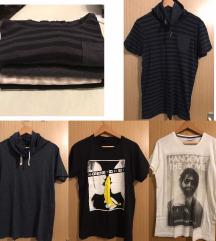 Lot muskih majica