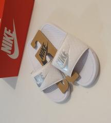 Nike bijele papuče