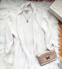 H&M pletena vesta