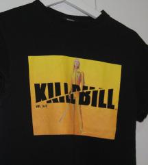 Kill Bill Bershka majica