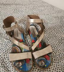 Mass kožne sandale NOVO