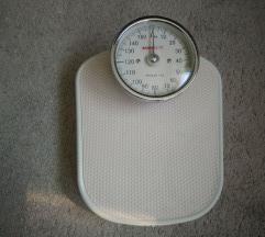 BODYFORM OSOBNA VAGA DO 160kg NOVA