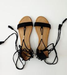 Nove Weide sandale 40