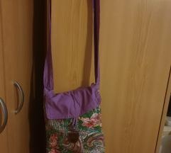 Cvjetna eno torbica