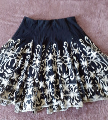 Nova svečana suknja - akcija