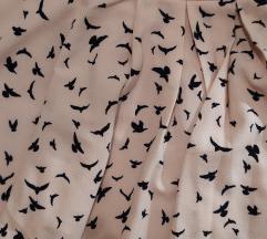 Nova fishbone mini suknja