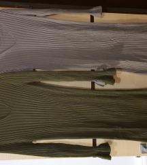 Lot haljine jesenske