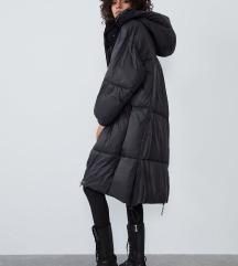 ZARA zimska jakna - snizeno 490 kn, dodatno 450kn