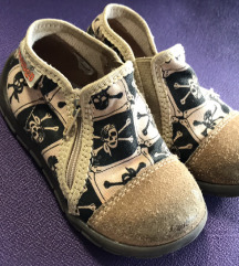 Papuce Froddo i crocs