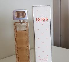 Hugo Boss Orange toaletna voda 50ml SADA 150!