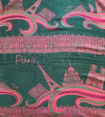 Pashmina Paris