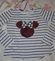 H&M majica Minnie
