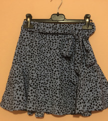 STRADIVARIUS suknja-hlače