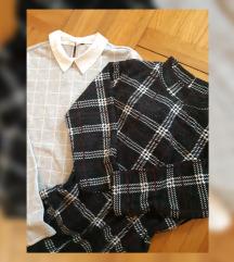 Lot haljina i majica