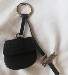 Privjesak za ključeve Lacoste