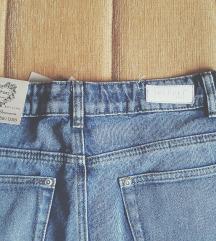 Nove high waist kratke hlače