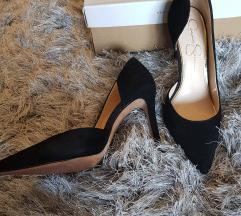 Kožne cipele nošene jednom!!!