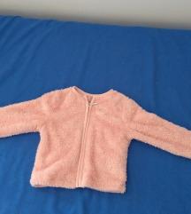Tanja bundica/jaknica (kao nova)98