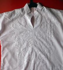 bijela haljina M/L