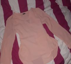 Roza bluza