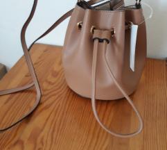 Nova h&m bucket torba