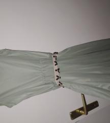 Benetton haljina s/m
