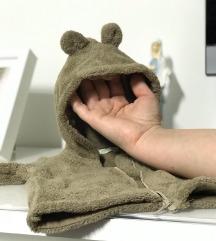 Vesta za bebe 62 Beneton mekana