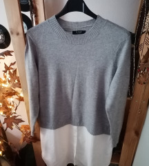 》Sivi pulover《
