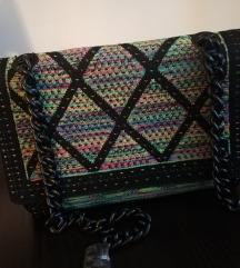 Zara šarena torbica