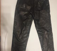 Ķožne hlače