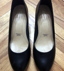 Crne cipele 5th Avenue 38,5