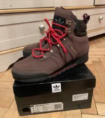 ADIDAS Jake Boot 2.0_muške smeđe cipele EU 44