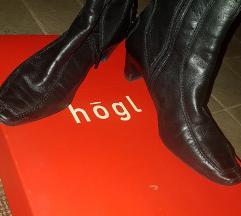 Prodajem ženske gležnjače Hogl br.39