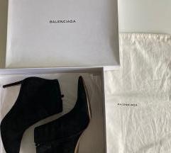 Balenciaga čizme na petu