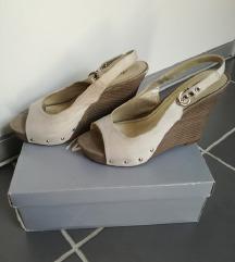 Pitarello kožne sandale 40