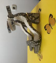 Bershka sandale 36