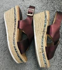 Mass sandale