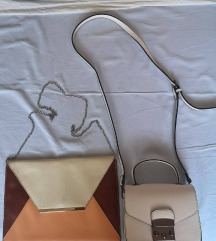 LOT, 2 nove torbice