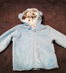 👶Plišana jaknica