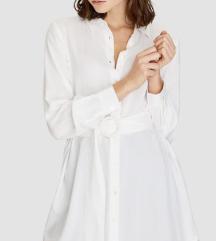 Stradivarius košulja haljina,sa etiketom