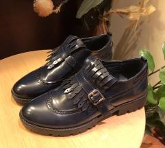 Nove‼️ Tamno plave cipele ❌ SAMO DANAS 100kn ❌