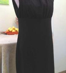 SINAQUANONE haljina sa kristalićima, uklj.Tisak